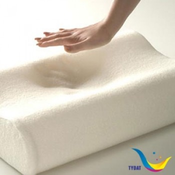 Memory foam for pillow